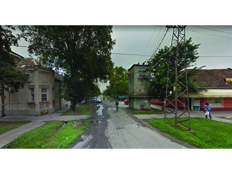 Радови на побољшању улице Војводе Мишића почињу у понедељак 15.10.2018. године.