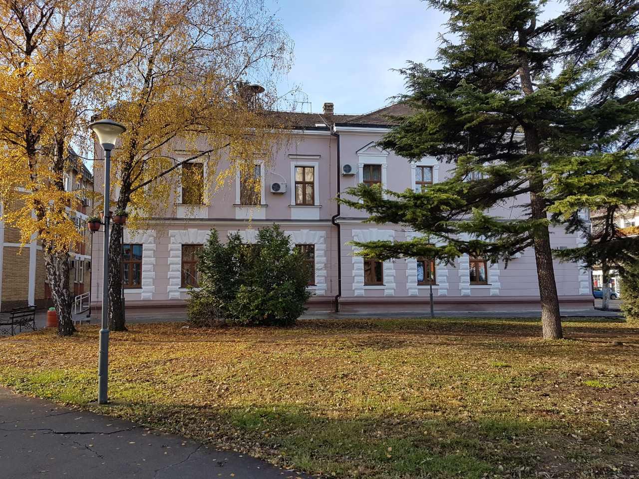 Заказана 65.седница Општинског већа општине Оџаци