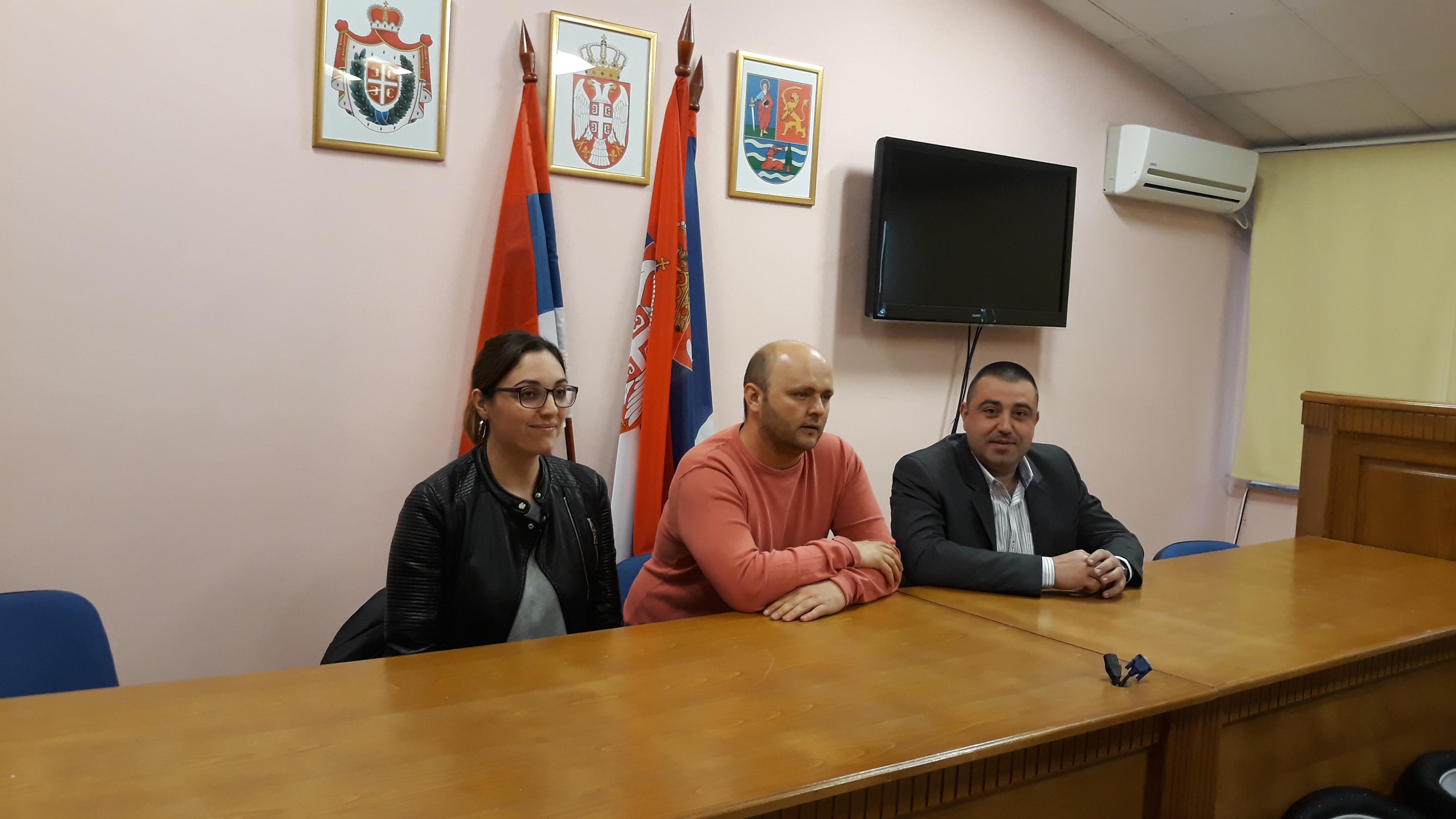 Оџаци настављају континуиране активности на унапређењу система безбедности саобраћаја на територији општине