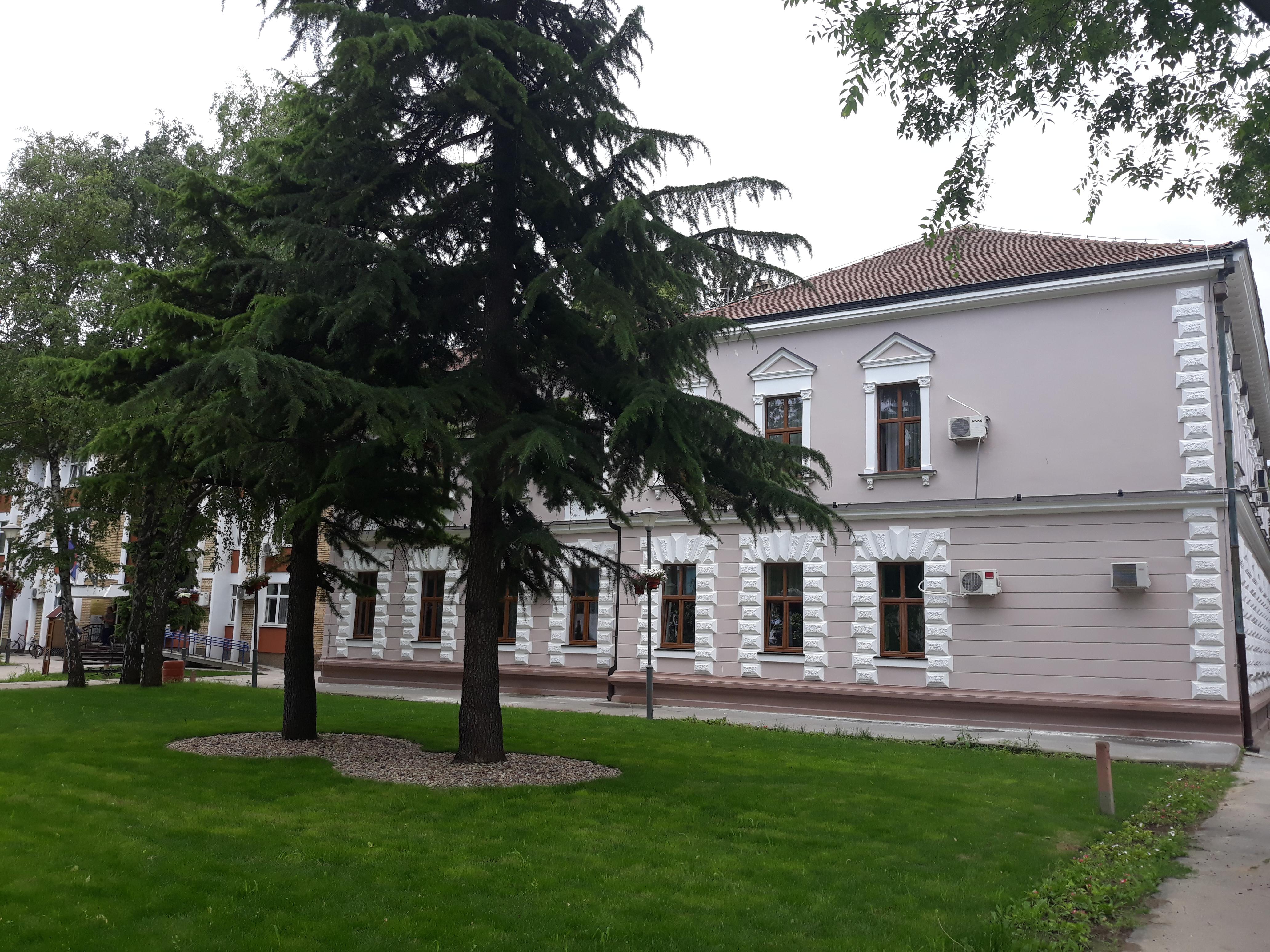 Заказана 80. седница општинског већа општине Оџаци