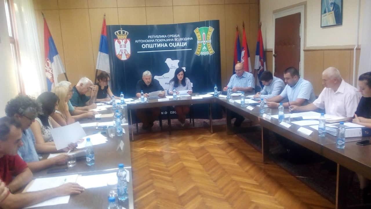 Одржана 80.седница Општинског већа