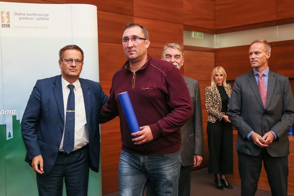 Почела грант шема у оквиру програма Подршка ЕУ инклузији Рома