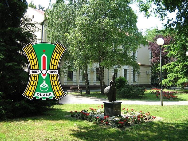 Радна верзија одлуке о месним заједницама на територији општине Оџаци