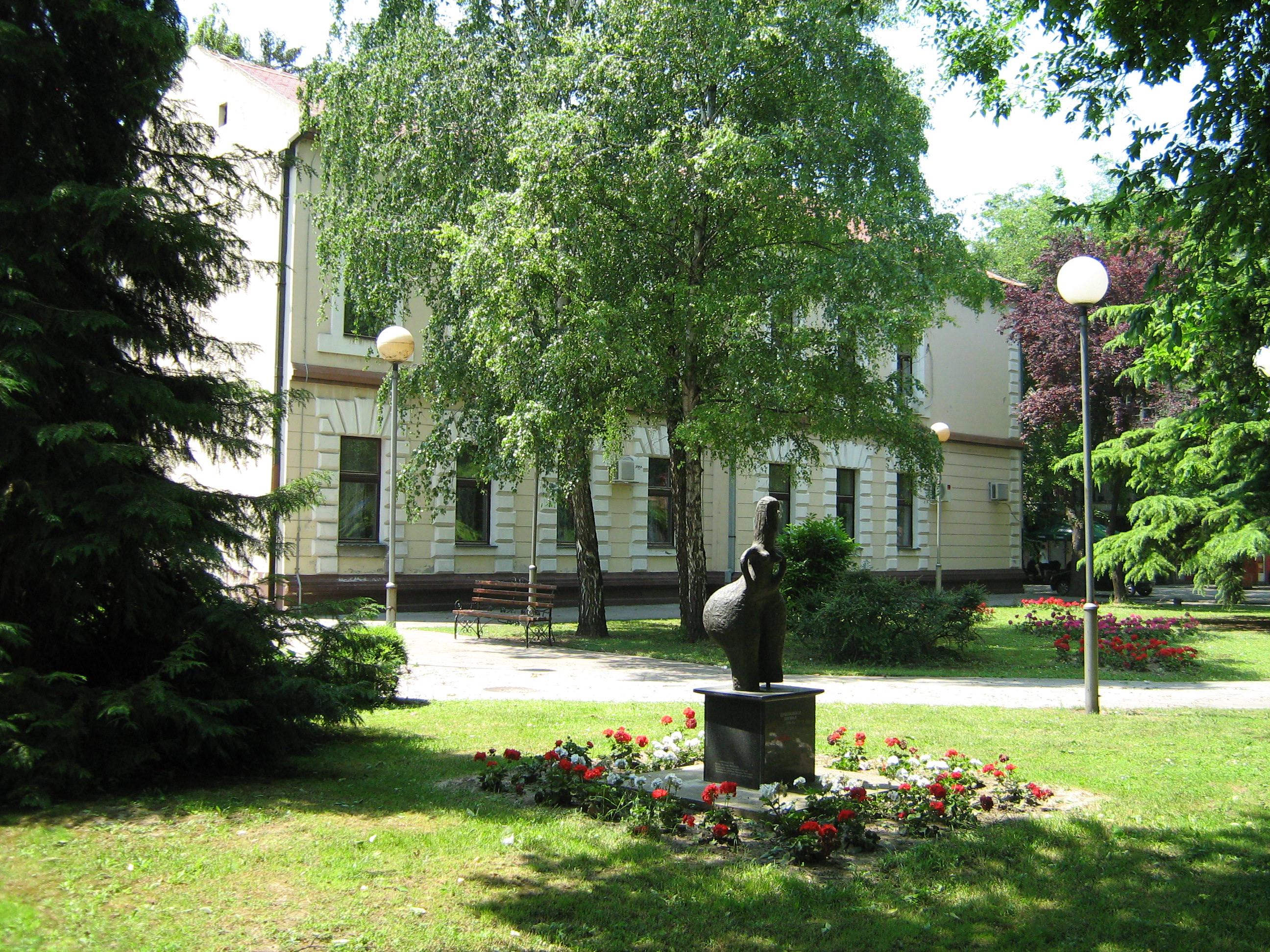 Јавни позив за учешће у Јавној расправи о нацрту одлуке о локалним  комуналним таксама