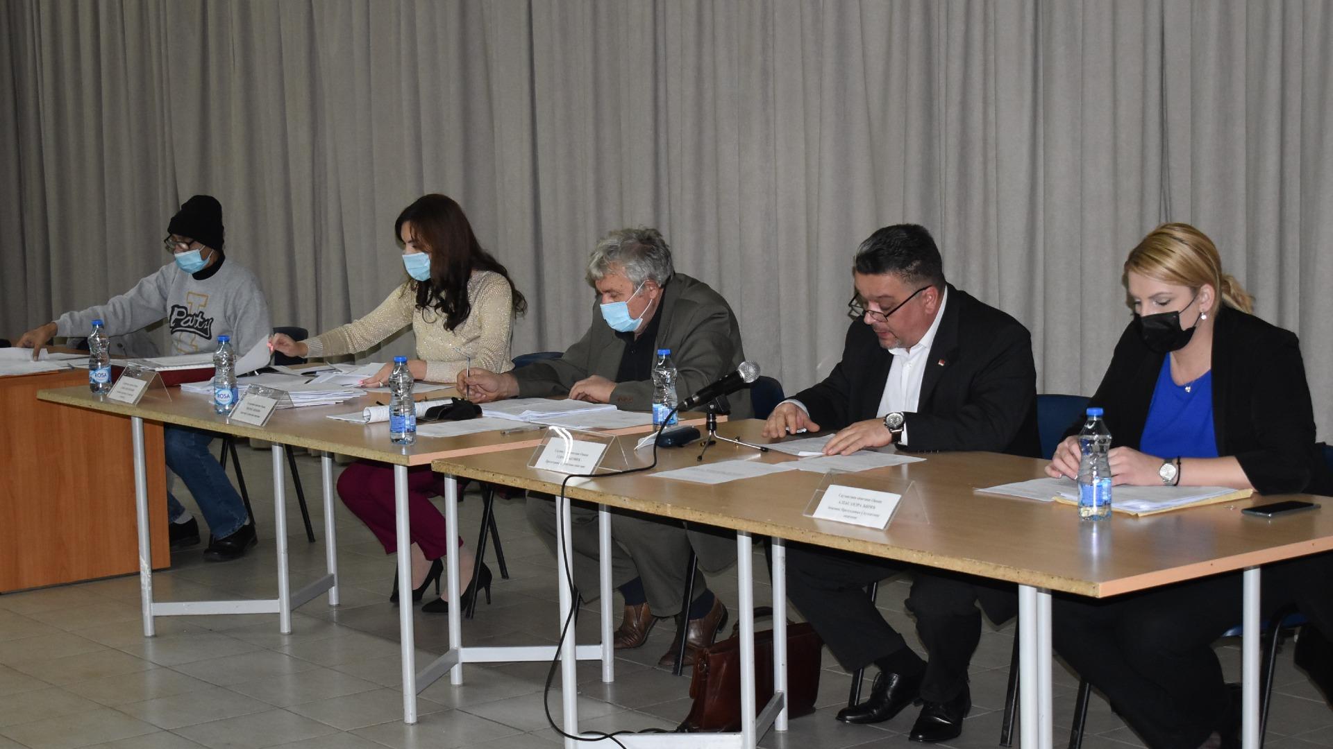 Седница Скупштине општине Оџаци заказана за петак, 20.11.2020. године