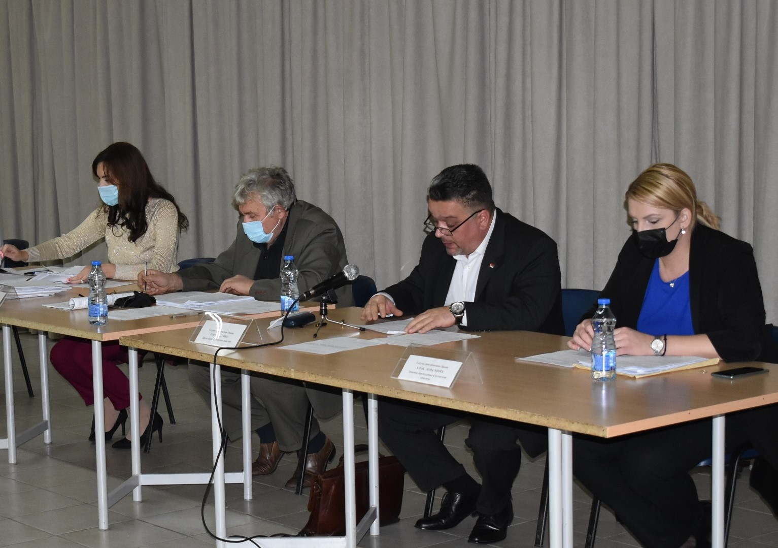 Заказана 8. седница Скупштине општине Оџаци