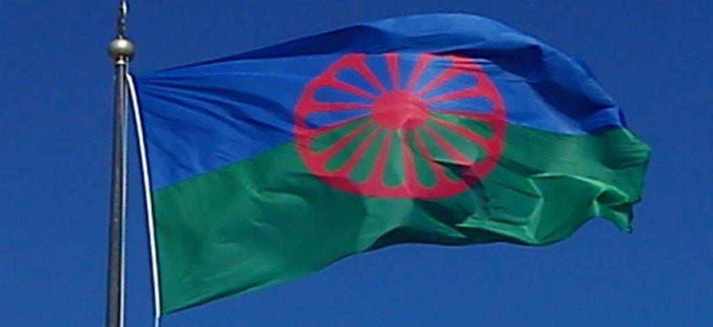Светски дан Рома