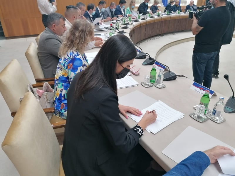 Потписан уговор са Министарством за бригу о селу