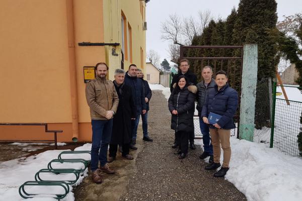 Дан отворених врата општине Оџаци у Месној заједници Богојево