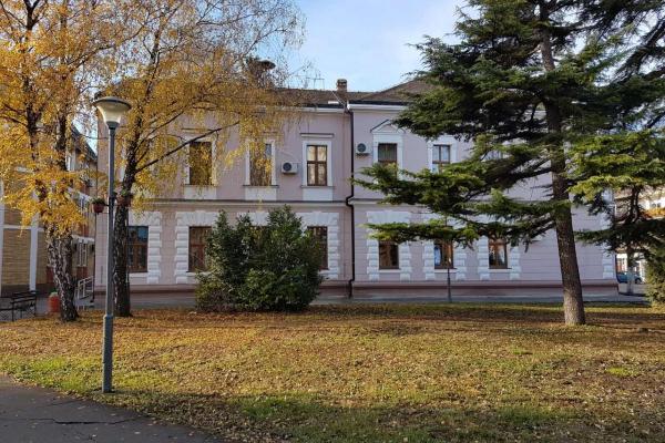 Заказана 68.седница Општинског већа општине Оџаци
