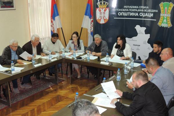 Одржана 73.седница Општинског већа