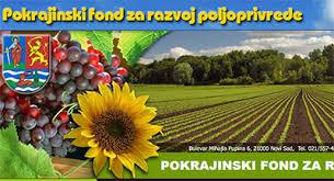Обавештење о расписаним конкурсима за развој пољопривреде