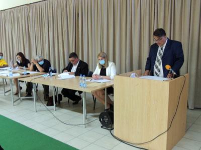 Одржана конститутивна седница Скупштине општине Оџаци