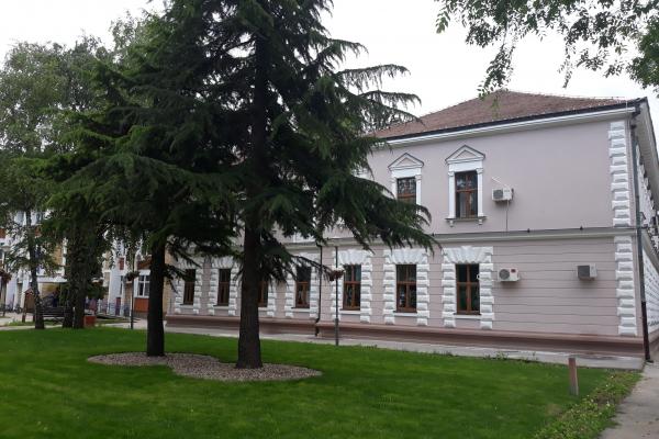 Заказана 1. седница Oпштинског већа општине Оџаци