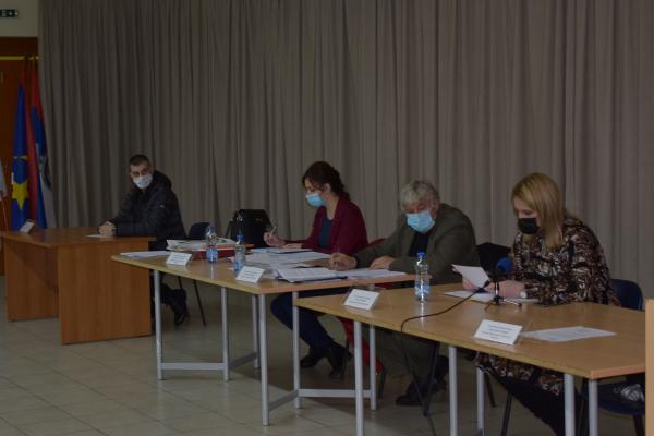5. седница Скупштине општине Оџаци заказана за уторак, 01.12.2020. године