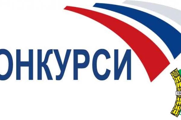 Јавни конкурси за суфинансирање програма удружења грађана