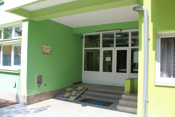 """Изградња блока Б Предшколске установе """"Полетарац"""" у Оџацима"""