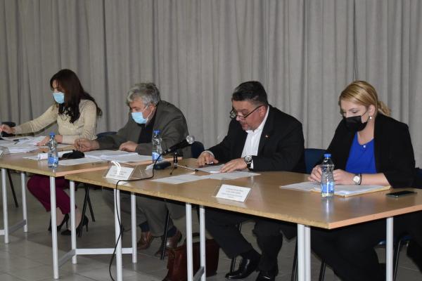 Заказана 12. седница Скупштине општине Оџаци