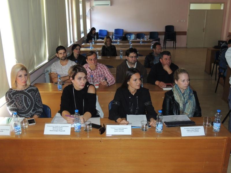У Оџацима презентован покрајински конкурс за подршку отварању нових радних места