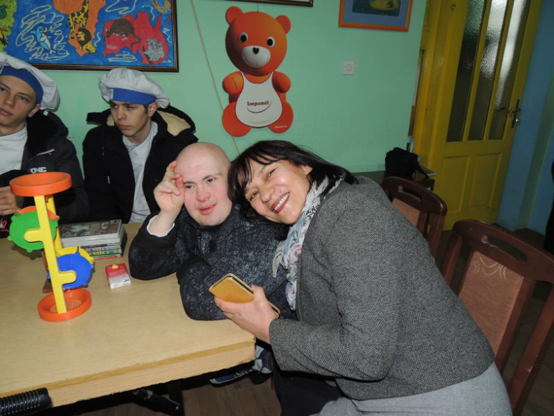 Удружење МНРО обележило Међународни дан особа са инвалидитетом
