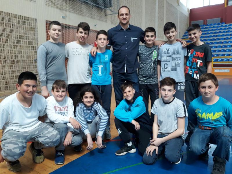 Општина Оџаци – подршка развоју спорта