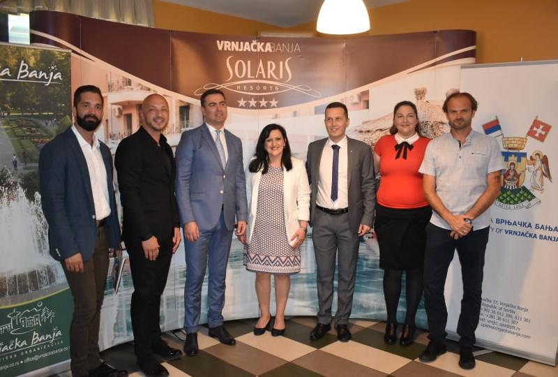 Представници општине Оџаци на скупу амбасадора у Врњачкој Бањи