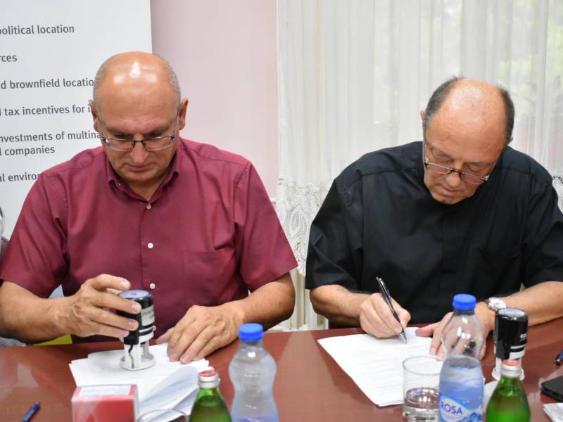 Потписани уговори о додели средстава верским заједницама