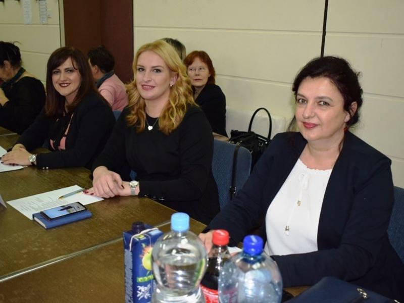 Представнице из Оџака присуствовале Женској парламентарној мрежи у Бечеју