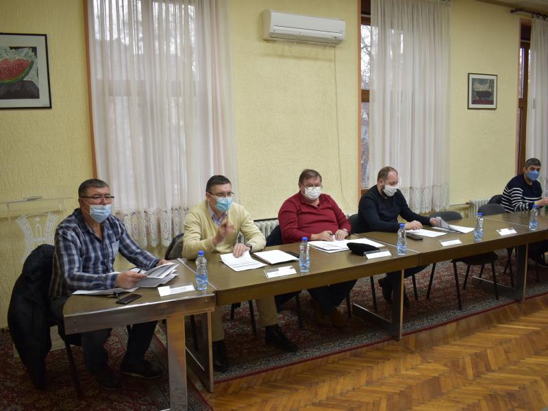 Одржана 13. седница Општинског већа општине Оџаци