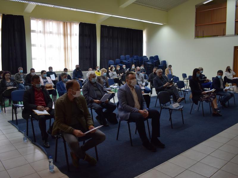 Одржана 9. седница Скупштине општине Оџаци
