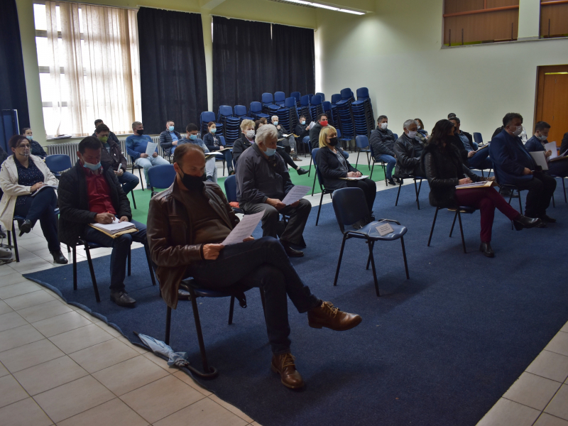 Одржана 10. седница Скупштине општине Оџаци