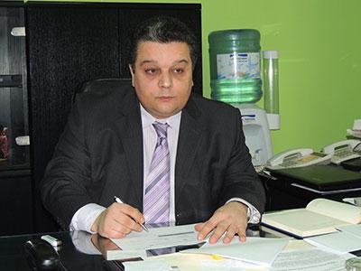 Председник Скупштине општине